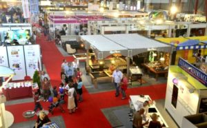 foire stand speakizy